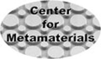 center for metamaterials logo