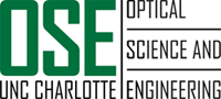 OSE. UNC Charlotte Optical Science and Engineering.